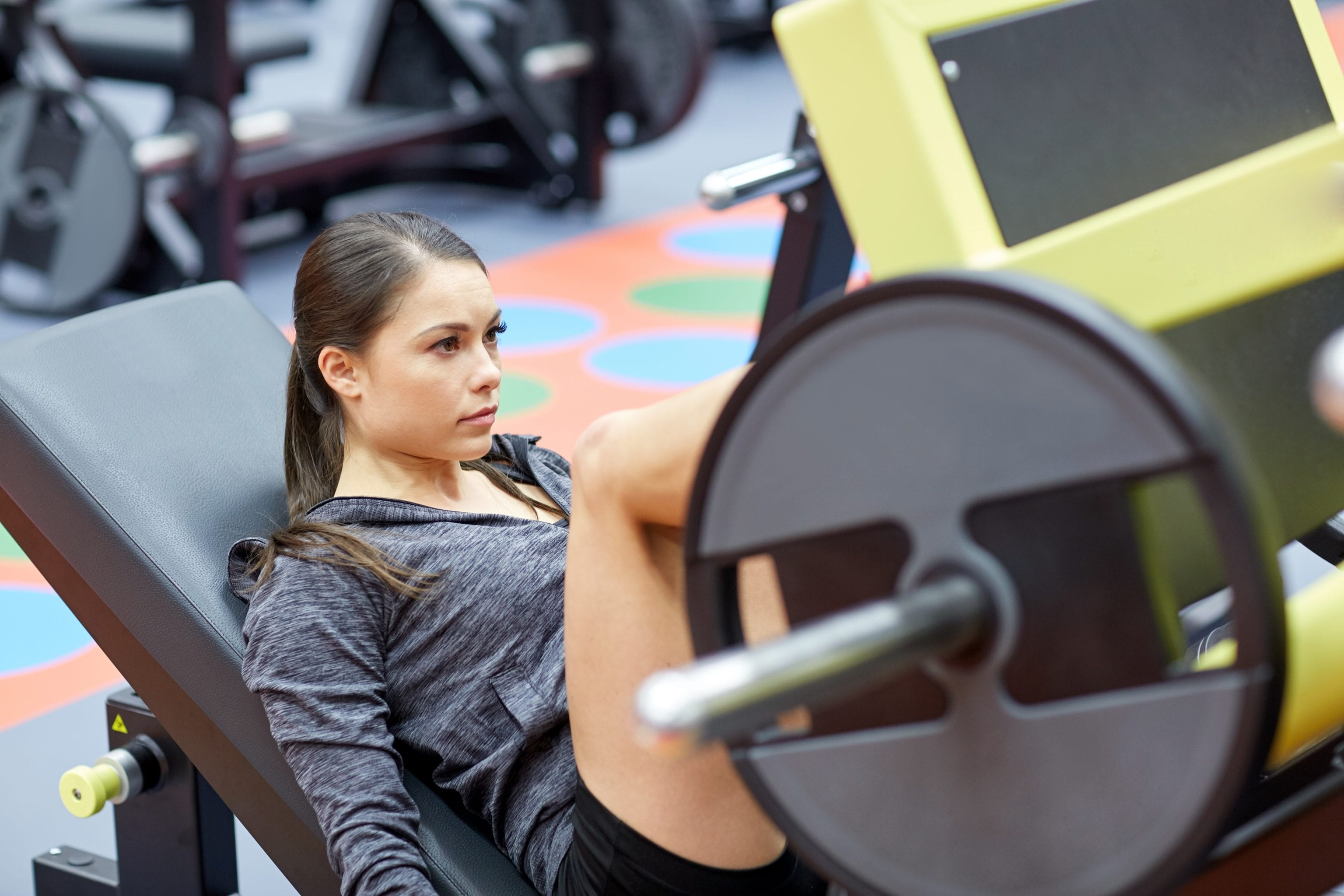 Strength Training for Exercise, and Weight Loss Results