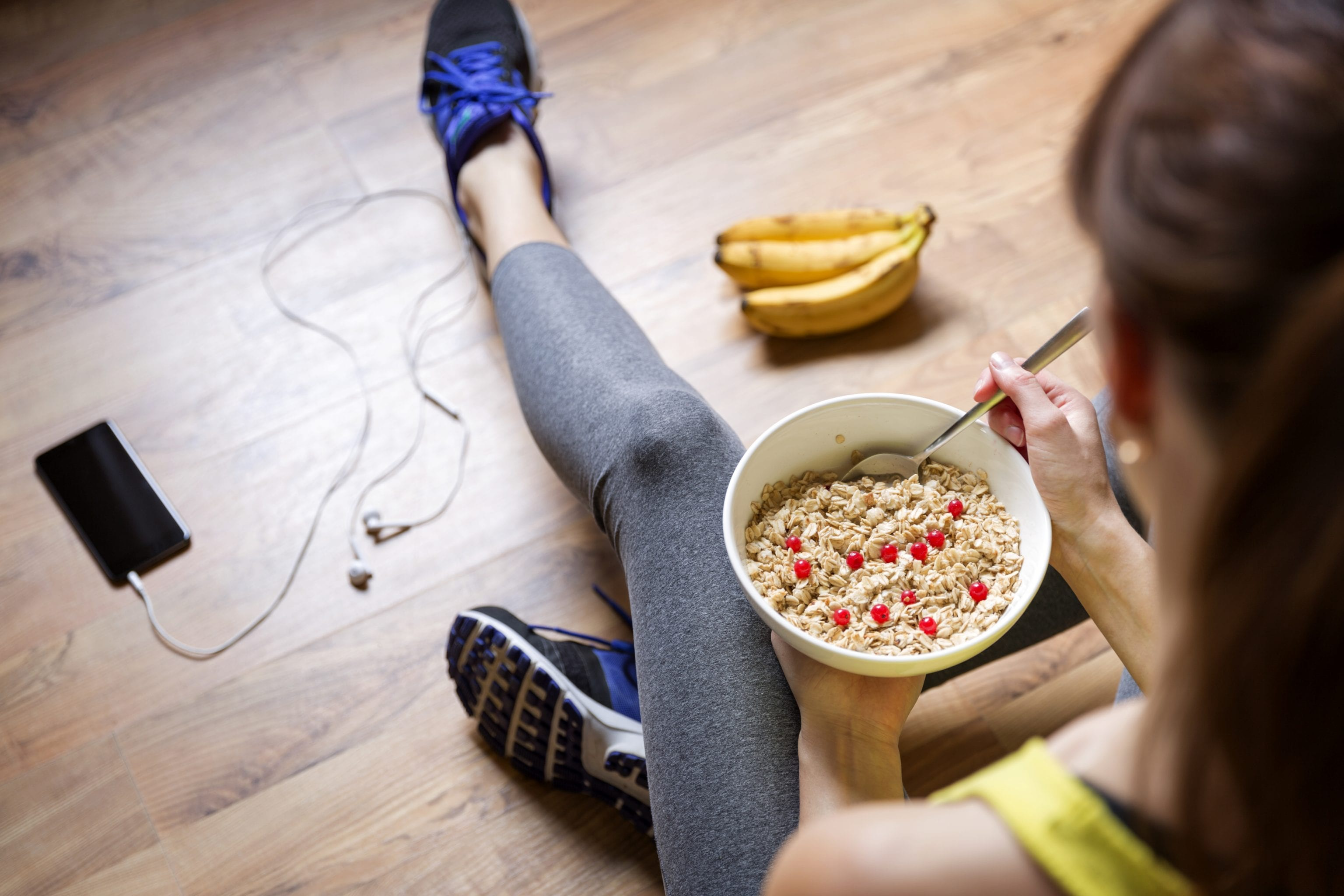 Are you not eating enough Exercise, and Weight Loss Results