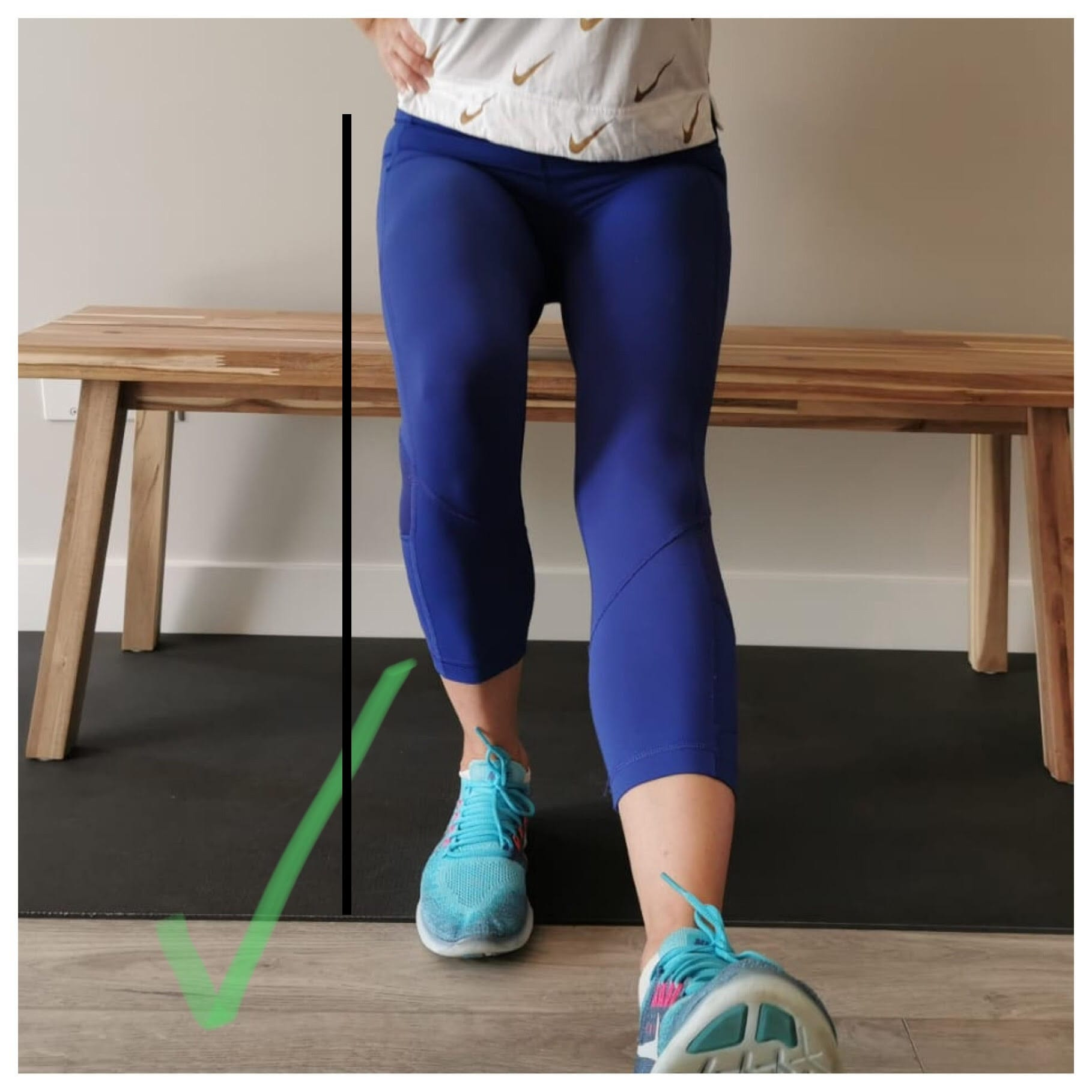 Hip Abductor Strength Test